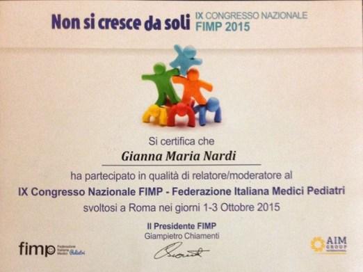 GMN 2015-10 congresso fimp