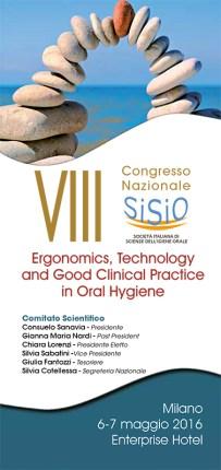 Interazione tra ergonomia, tecnologia e pratica clinica di igiene orale.