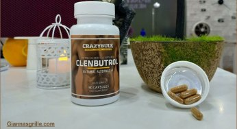 Clenbuterol Reviews: SHOCKING Transformation With Pics! [2019]