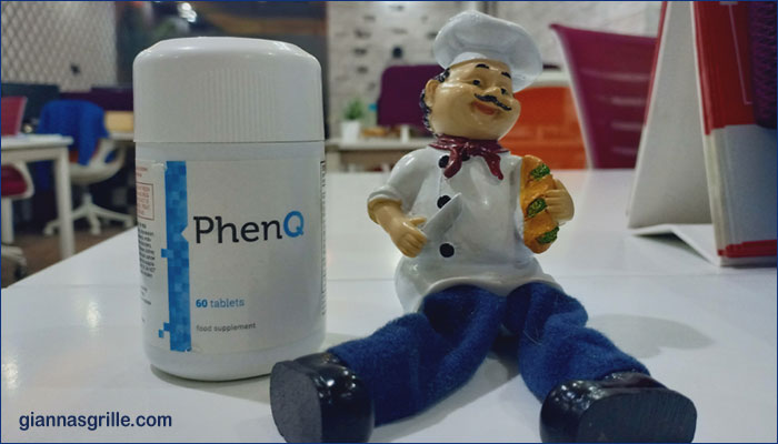 what is phenq