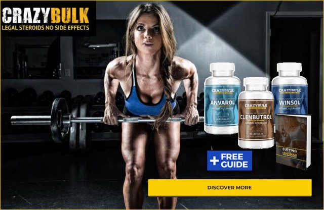 fat burning steroids for women