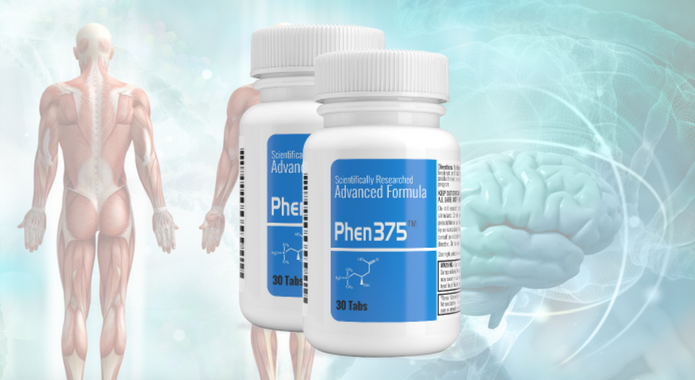 phen375 facts and uses
