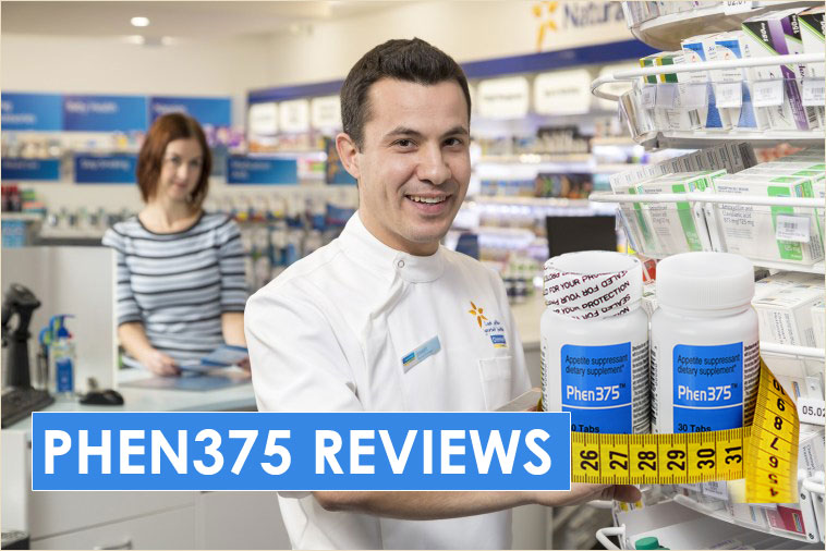 Phen375 weight loss pills review