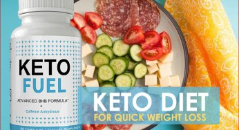 Keto Fuel Review: Shocking Facts Revealed Inside! [2019]