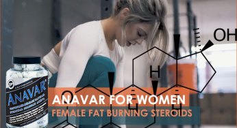 Anavar For Women: Effective Or Not? Find Out Now! [2019]