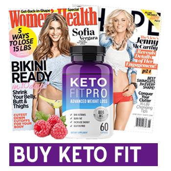 Buy Keto Fit Pro shark tank BHB Diet pills