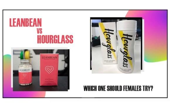 Leanbean Vs HourGlass Fit
