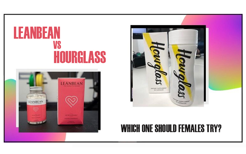 Leanbean Vs HourGlass Fit