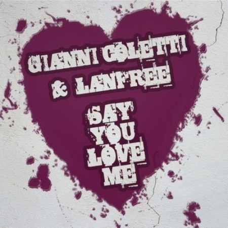 Gianni Coletti & Lanfree – Say You Love Me (The Remixes)