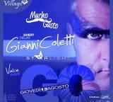 "Gianni Coletti ""Dj Set House Story"" @ VILLAGE – Varese 100% Summer Beach"