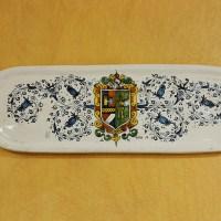 Linea Pisa Platter-SOLD OUT***