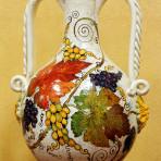 Linea Chianti Bottle
