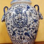 Blue Crest Orcio