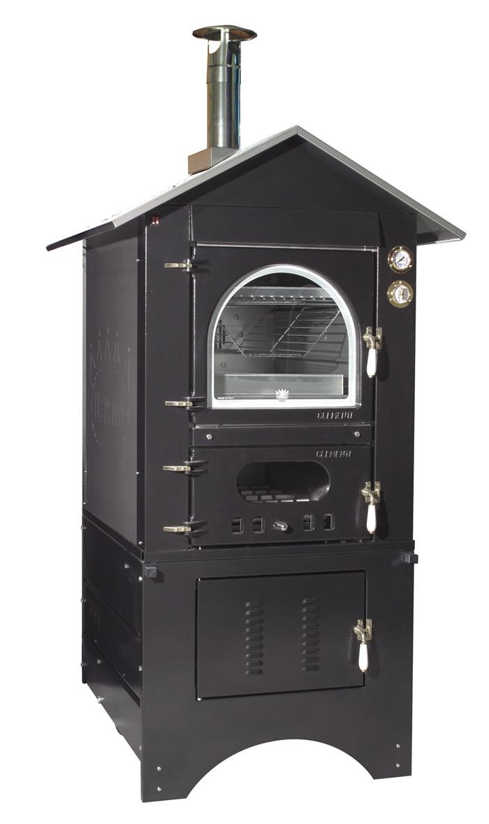 Clementi Master 100cm Pizza Oven