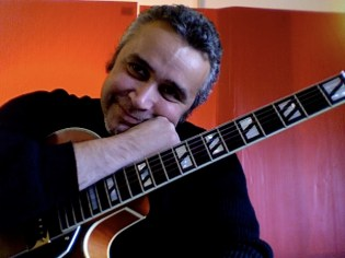 Gianni Zei Guitar player