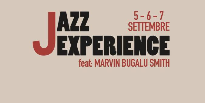 Jazz Experience @LaMenagere