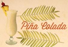ricetta pina colada ingredienti pina colada