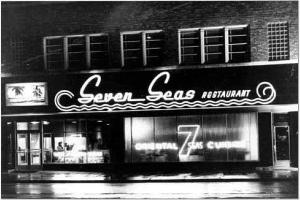 seven seas bob brooks 7seas ray haller leeteg