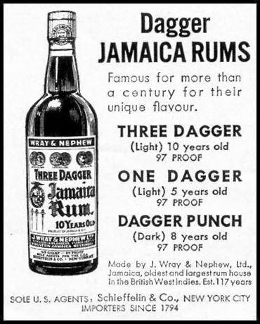 Rum del Mai Tai ricetta del Mai Tai rum martinicano
