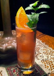 planter's punch don the beachcomber
