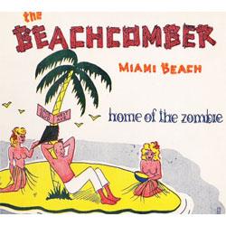 monte proser beachcomber