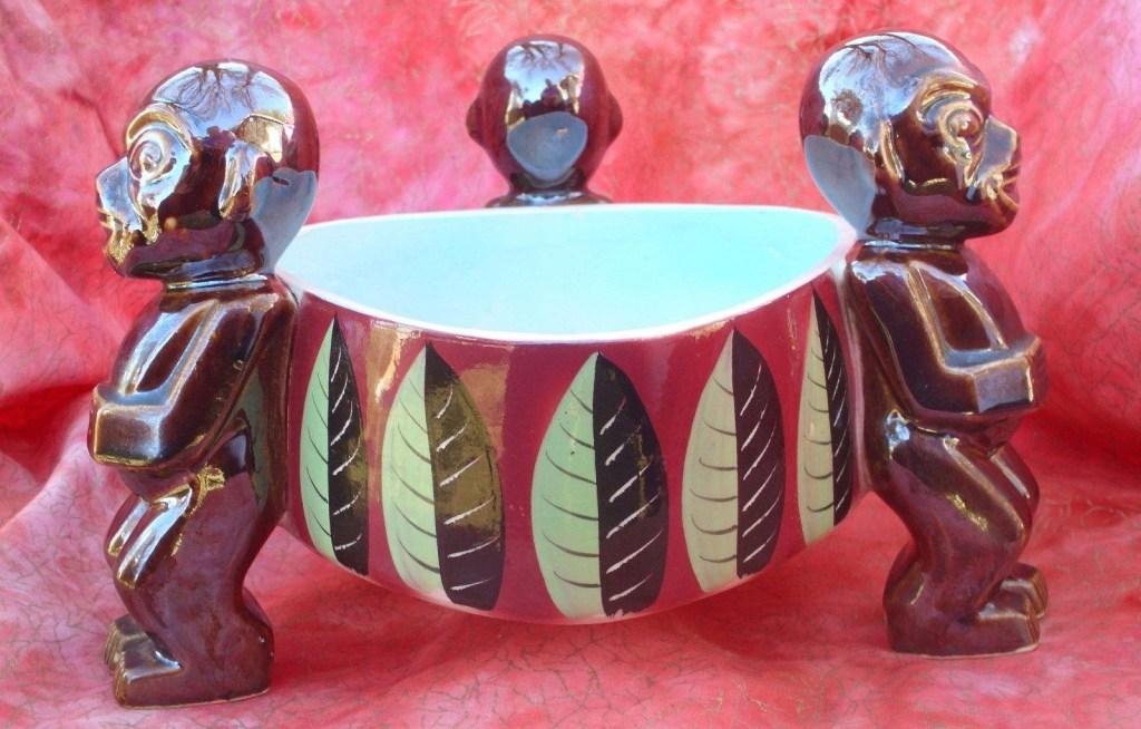 scorpion bowl steve crane