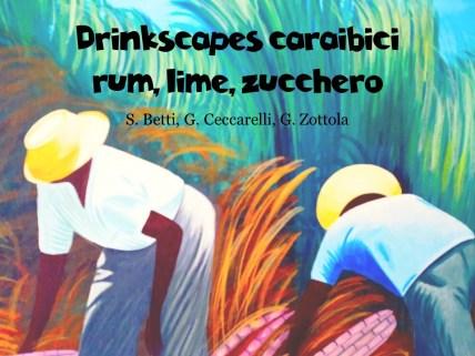 Drinkscapes Caraibici caraibico co-creazione