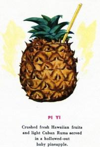 esempi dei twist di cocktail tiki esempi di twist dei cocktail tiki cocktail con l'ananas special daiquiri