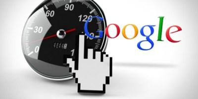 velocita-sito-google