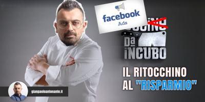 Facebook Ads da incubo