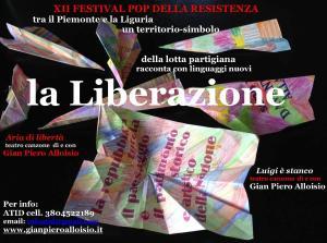 Luigi è stanco - Lezione-spettacolo per le scuole @ La Claque - Genova   Genova   Liguria   Italia