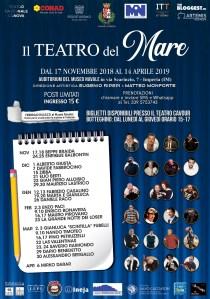Il mio amico Giorgio Gaber @ Auditorium del museo navale (IM) | Imperia | Liguria | Italia