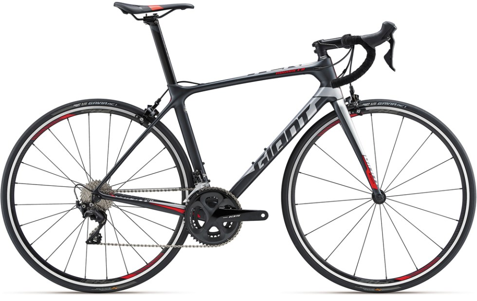 GIANT-TCR ADVANCED 2
