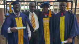 CAC Ebute-Metta DCC School of Discipleship and Leadership Studies