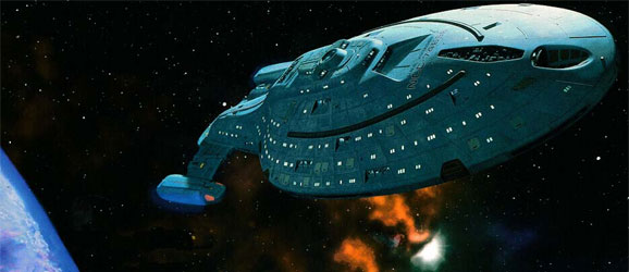 6 Reasons Star Trek: Voyager Never Really Worked   Page 2 ...