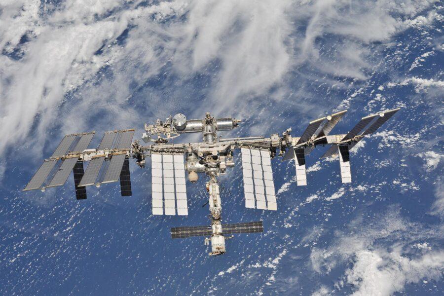 ISS news