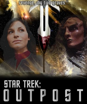Star Trek: Outpost - Episode 14 - The 285th Rule of Acquisition