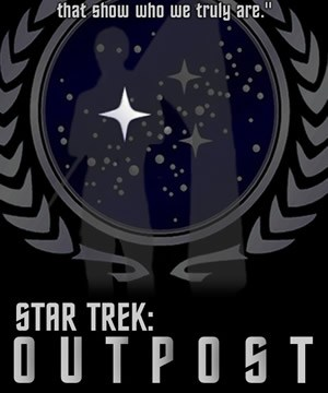 Star Trek: Outpost - Episode 16 - Shadow of the Standard Bearer