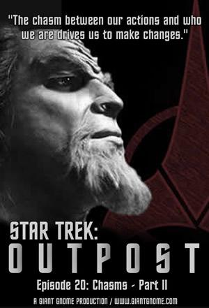 Star Trek: Outpost - Episode 20 - Chasms: Part II