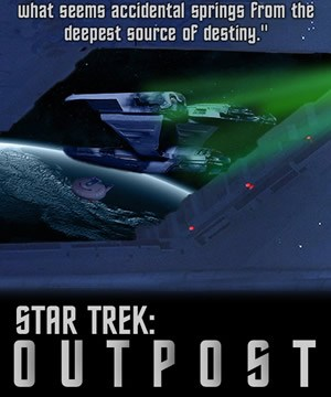 Star Trek: Outpost - Episode 35A - What Lies Hidden