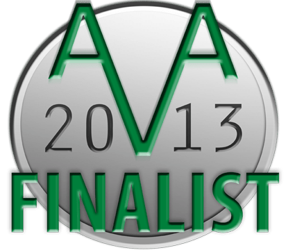 Audio Verse Awards - Finalist