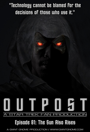 Outpost: A Star Trek Fan Production - Episode 81