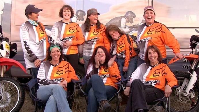 dirty girls team