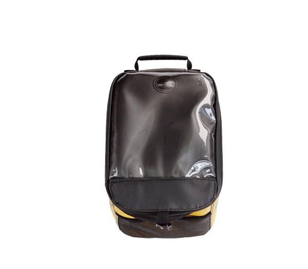 pro tank bag top view