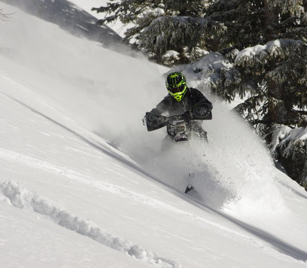 snow-bike-bushwackers-kootenay-timbersled