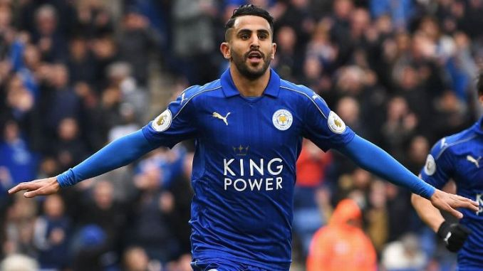 c1b55421a ... successful 2015 2016 season in which Leicester City shocked the world