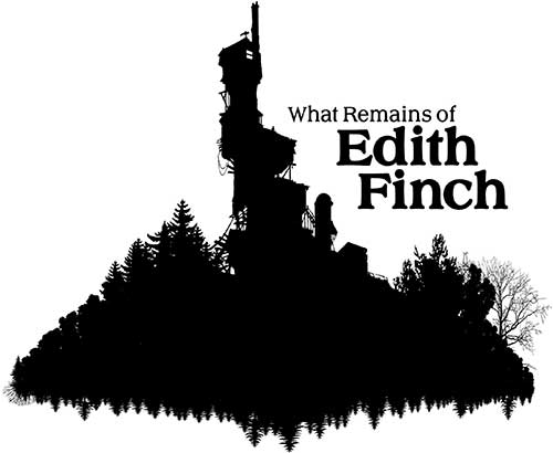 What Remains of Edit Finch
