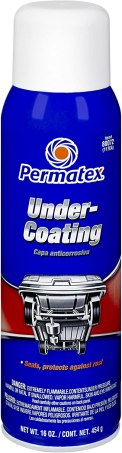 Permatex 80072-12PK Undercoating