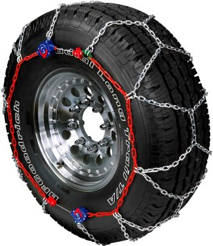 SUV Tire Traction Chain