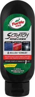 Turtle Wax 50935 Scratch Repair & Renew 7 oz
